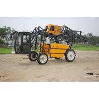 Dongfanghong 3WX-1200G Self-propelled boom sprayer
