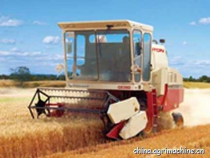 Foton Lovol GE20D Combine Harvester
