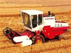 Foton Lovol GF38 Combine Harvester