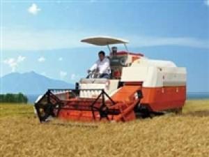 Foton Lovol DG200 Combine Harvester