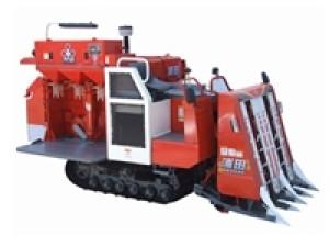 PUTIAN 4LBZ-145 Half-feed Combine Harvester