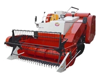 Feng Ling 4LL-2.2 Full-feed Combine Harvester