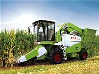 Chery 4YZ-3 Corn Harvester