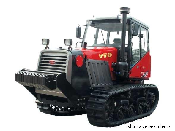 YTO C1302 Crawler Tractor