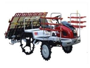 FLW 2ZG-6DK Rice Transplanter