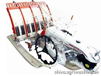 FLW 2ZF-4B Rice Transplanter