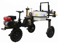Beijing Fengmao Dongfanghong 3WX-280H Self-propelled Dry-crop Boom Sprayer