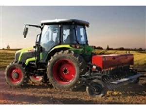 Chery RC954 Tractor