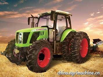 Chery G1554 Tractor