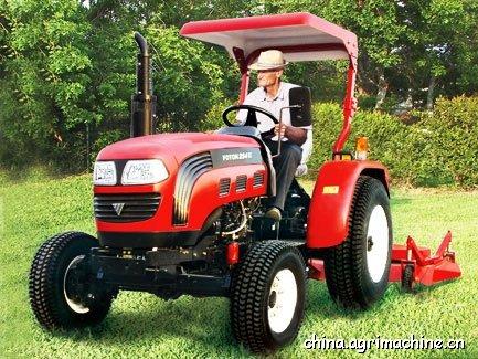 Foton Lovol TE series Tractors
