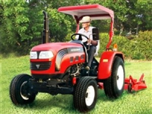 TE series Tractors(20-35 Hp)