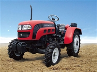 Foton Lovol TE254N Tractor (narrow track)