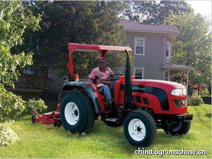 Foton Lovol TB series (general tread) Tractor