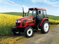 Foton Lovol TA604E Tractor