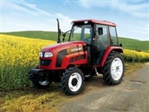 TA series Tractors(55-82 Hp)