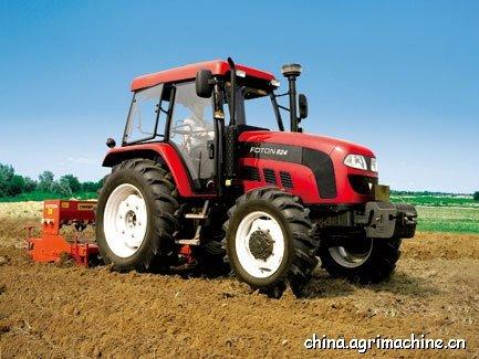 Foton Lovol TD Series Tractor
