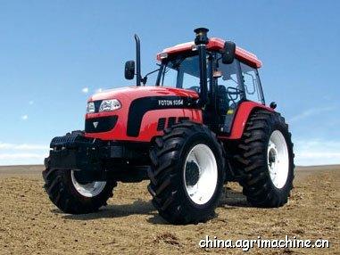Foton Lovol TF Series Tractors