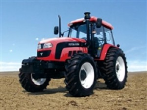 TF Series Tractors(105-125 Hp)