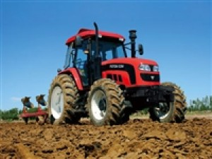 TG series Tractors(125-185 Hp)