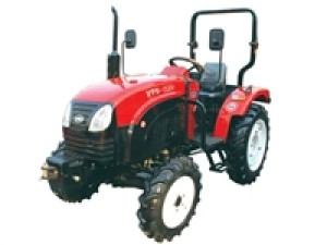 25-30HP Wheeled Tractor