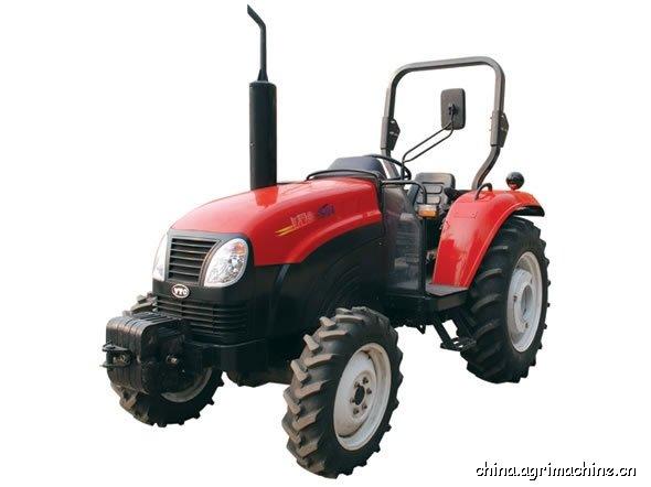 YTO-504 Tractor