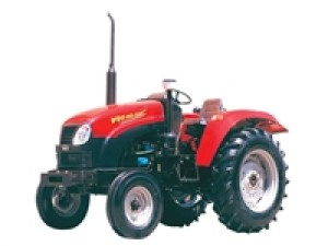 YTO MG600 Tractor