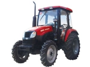 60-70HP Wheeled Tractor