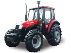 70-90HP Wheeled Tractor