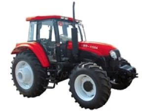 YTO X1304 Tractor