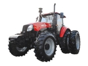 YTO X1604 Tractor