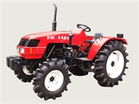 Dongfeng DF-504 Tractor