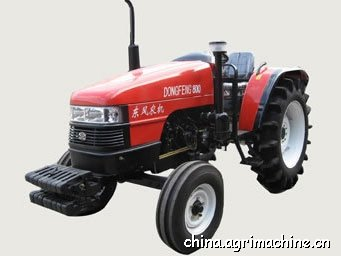 Dongfeng DF-800 Tractor