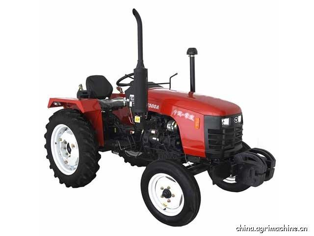 Changfa CF300A Tractor