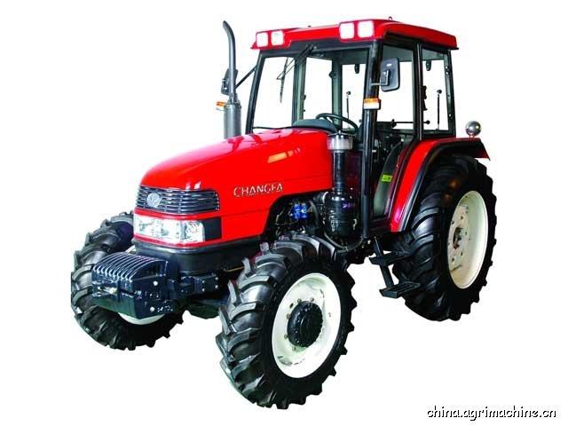 Changfa CF804 Tractor