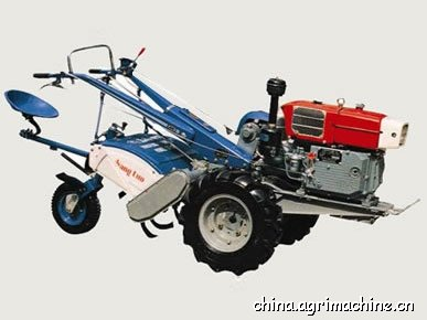 Dongfeng 12HP Walking Tractor