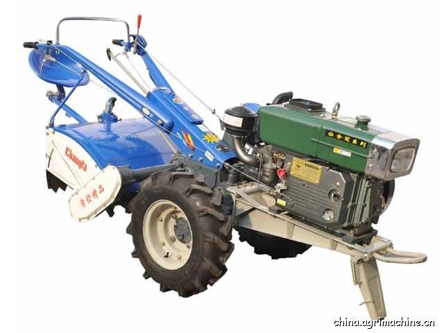 Changfa CF151 Walking Tractor