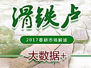 2017春耕市场大数据解读