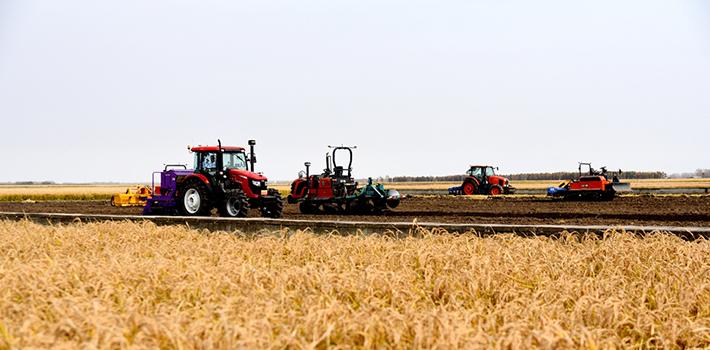 中国农机下一个10年的新机会,在这里!