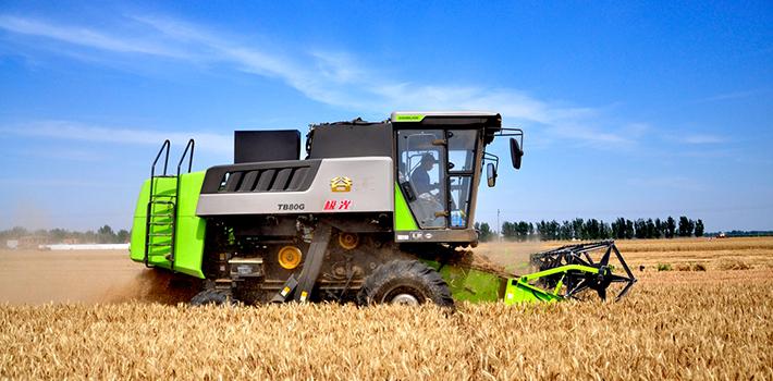 充分存量竞争的小麦机市场还有机会吗?