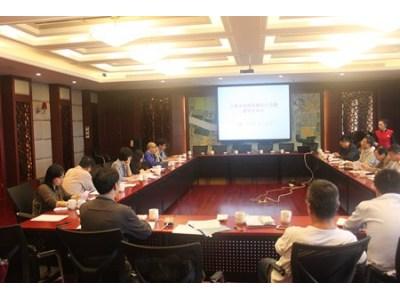 上海市:举行水稻全程机械化宣传日活动