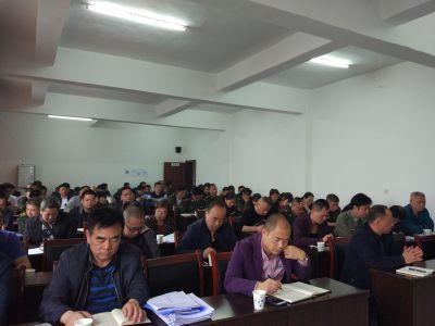 醴陵市:农机局安排部署下阶段重点工作