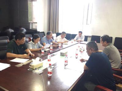 省農業農村廳第一督導組對大連市農機安全生產監管工作進行督導檢查