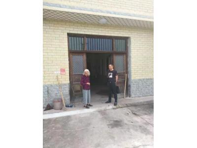 醴陵市:市农机局积极开展灾后帮扶活动