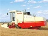 Foton Lovol GE20H combine harvester