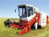 Foton Lovol DC200 Combine Harvester