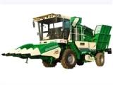 BOYO(FU LU) 4YZ-4 corn combine harvester
