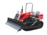 YTO C502 Crawler Tractor