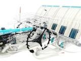 jiufu 2ZS-625(F625) transplanter