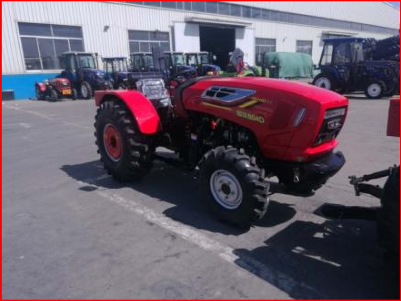 HANWO HW304D Tractor