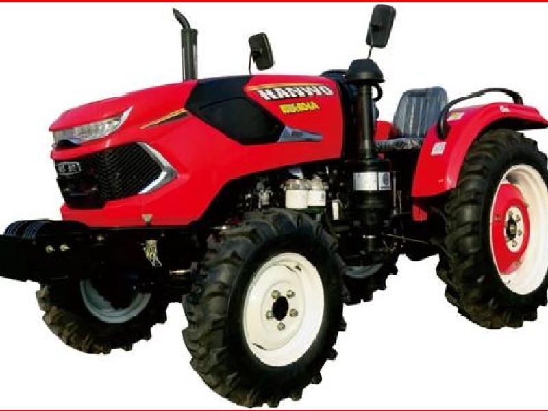 HANWO HW404 tractor